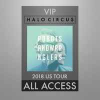 VIP US TOUR ACCESS PASS