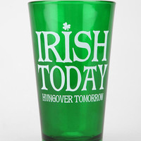 Urban Outfitters - St. Patty's Day Pint Glass