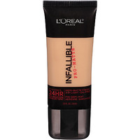 Infallible Pro-Matte 24HR Foundation