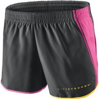 Nike LIVESTRONG Women's Pacer Shorts - Dick's Sporting Goods