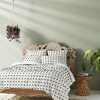 Tufted Makers Quilt