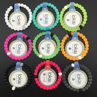 Fashion New rose pink New red lokai bracelets 48 colors 4 sizes in stocks