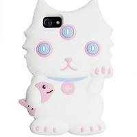 Lucky Blanco 3D iPhone Case