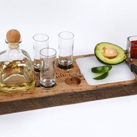 Cool Shit You Can Buy - Find Cool Things To Buy: Tequila Buffet