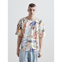 Robin Cameron T-shirt - Etudes N2 - Collections
