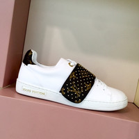 Louis Vuitton Digital Exclusive Frontrow Sneaker