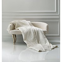 Gela Quilt & Shams by Sferra