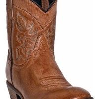 "Dingo Women's 6"" Willie Western Fashion Boots"