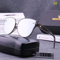 Gentle Monster Fashion New Polarized More Color Couple Eyeglasses Glasses