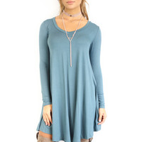 Pacific Coast Deep Sea Dress