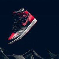 Air Jordan 1 Retro High OG Brad Sneaker