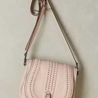 Memphis Crossbody Bag by Oryany Nude One Size Bags