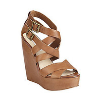 Steve Madden - CONECTED TAN LEATHER