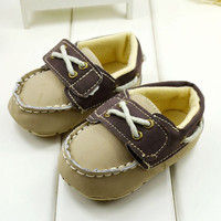 Low Price Baby Boy Girls Shoes Soft Sole Hot Sale Kids Toddler Infant Boots Prewalker First Walkers 29 Colors