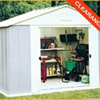 Arrow 10x9 Imperial ships FREE - Storage Sheds Direct