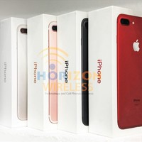 Apple iPhone 7 Plus 32GB, 128GB New (Factory Unlocked) A1661 Select your Color