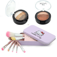 [BIG SALE] NAKED Hello Kitty Eye shadow Palette Kit