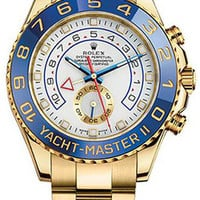 Rolex - Yacht-Master II 44mm - Yellow Gold