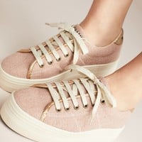 No Name Plato Wool Sneakers