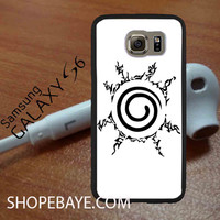 Naruto Kyuubi Seal 2 For galaxy S6, Iphone 4/4s, iPhone 5/5s, iPhone 5C, iphone 6/6 plus, ipad,ipod,galaxy case