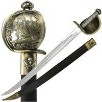 Ace Martial Arts Supply Regal Pirate Sword