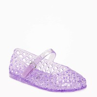 Mary-Jane Jelly Sandals for Toddler Girls | Old Navy