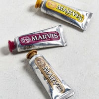 Marvis Wonders Of The World Toothpaste Set | Urban Outfitters