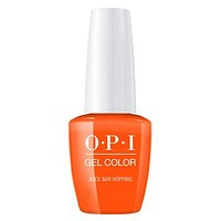 OPI Gel - N35 Juice Bar Hopping