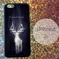 Harry Potter Expecto Patronum - cover case for iPhone 4|4S|5|5C|5S|6|6 Plus Note 2|3 Samsung Galaxy S3|S4|S5 Htc One M7|M8