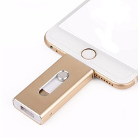 Micro USB Flash Drive to Transfer Storage from iPhones, iPads, Androids