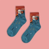 The Scream Sock | Short