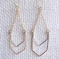 Trekker Earrings