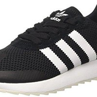 Adidas Flashback Womens Sneakers Black