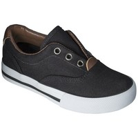 Toddler Boy's Cherokee® Holden Laceless Canvas Sneaker - Assorted Colors
