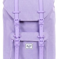 Herschel Supply Little America Electric Lilac 14.5L Backpack