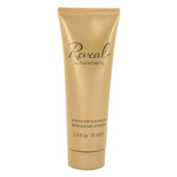 Reveal Shower Gel By Halle Berry