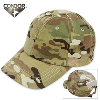 Tactical Team Cap Color- Multicam