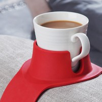 CouchCoaster | Couch Drink Holder