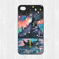 Tangled the lights Art iPhone 4 Case,iPhone 4 4g 4s Hard Case,cover skin case for iphone 4/4g/4s case,More styles for you choose