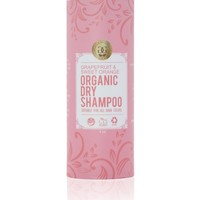 Organic Dry Shampoo - Grapefruit & Orange