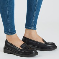 LOWER Loafers - Shoes