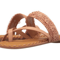 She Sandal~ Not Rated