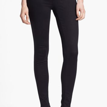'485' Mid Rise Super Skinny Jeans