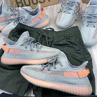 Adidas Yeezy Boost 350 V2 True Form Sneakers Shoes