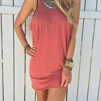 Mohave Tank Dress