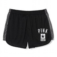 Army Mesh Campus Short - PINK - Victoria's Secret
