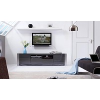 Conductor TV Stand