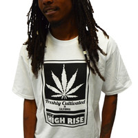 Freshly Cultivated Tee