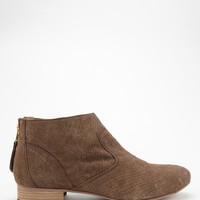 Seychelles All I Do Scaled Ankle Boot - Urban Outfitters