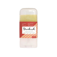 Shea (Unscented) Lotion Stick